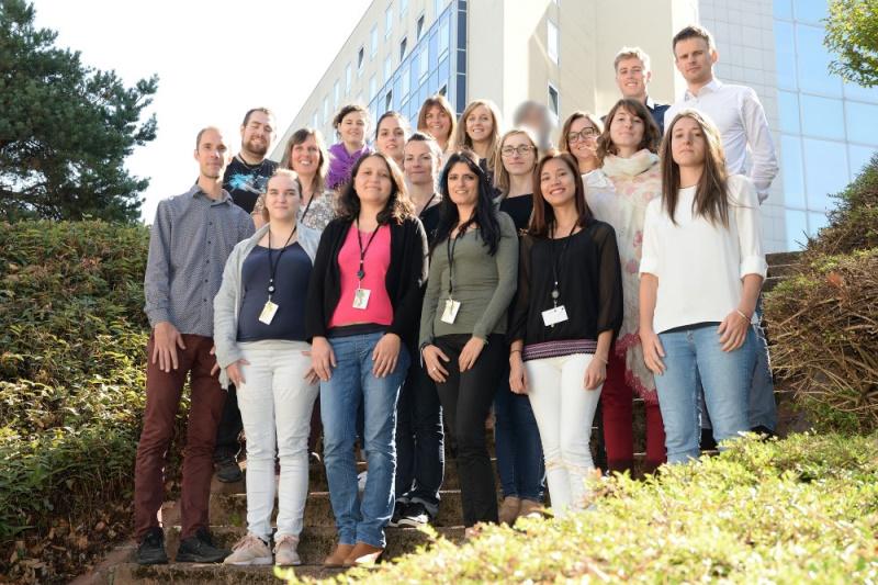 équipe TransCure bioServices