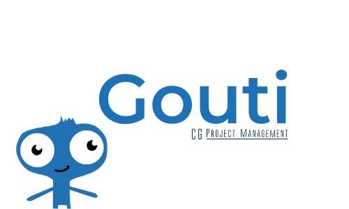 Logiciel de gestion de projet Gouti